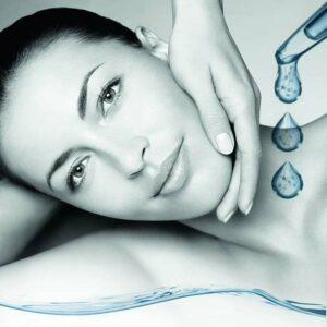 Soins eau thermale SPA