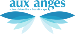 Institut de beauté Aux Anges logo