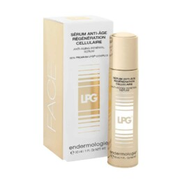 lpg endormologie serum_anti age regeneration cellulaire anti aging renewal serum