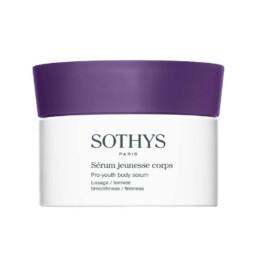 sothys paris serum jeunesse corps pro youth body serum