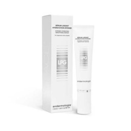 LPG serum lissant hydratation intense