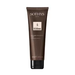 Sothys nettoyant energisant visage tube homme