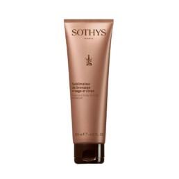 Sothys sublimateur de bronzage visage et corps