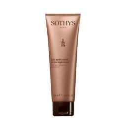 Sothys tube solaire 125ml Lait apres soleil