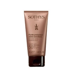 -Sothys tube solaire Fluide protecteur visage 50 ml