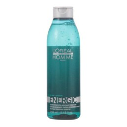 loreal homme energic