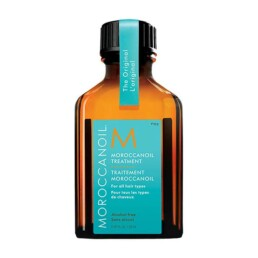 moroccanoil oil treatment all hair types 25 ml